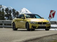 2014 BMW M4 Coupe UK, 2 of 11