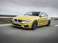 2014 BMW M4 Coupe UK, 3 of 11