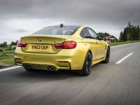2014 BMW M4 Coupe UK, 4 of 11