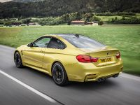2014 BMW M4 Coupe UK, 5 of 11