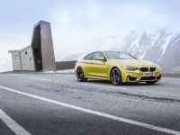 2014 BMW M4 Coupe UK, 6 of 11