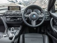 2014 BMW M4 Coupe UK, 8 of 11