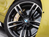 2014 BMW M4 Coupe UK, 9 of 11