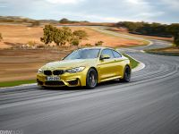 2014 BMW M4 leak, 1 of 15