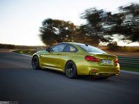 2014 BMW M4 leak, 3 of 15