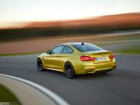 2014 BMW M4 leak, 4 of 15