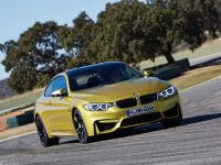 2014 BMW M4 leak, 5 of 15