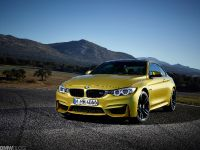 2014 BMW M4 leak, 6 of 15