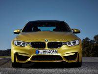 thumbnail image of 2014 BMW M4 leak