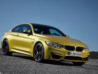 2014 BMW M4 leak, 8 of 15