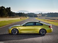 2014 BMW M4 leak, 9 of 15