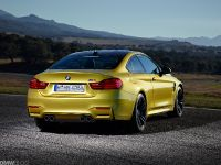 2014 BMW M4 leak, 10 of 15