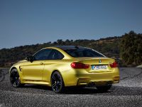 2014 BMW M4 leak, 11 of 15