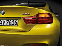 2014 BMW M4 leak, 13 of 15