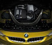 2014 BMW M4 leak, 14 of 15