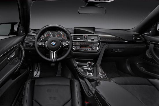 BMW M4