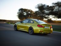 2014 BMW M4, 5 of 26