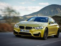 2014 BMW M4, 7 of 26