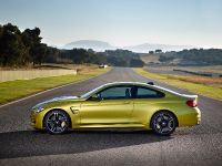 2014 BMW M4, 14 of 26
