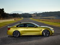 2014 BMW M4, 15 of 26