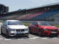 2014 BMW M5 and M6 Coupe Competition Package, 1 of 4