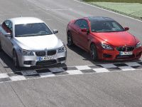 2014 BMW M5 and M6 Coupe Competition Package, 2 of 4