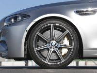 2014 BMW M5 and M6 Coupe Competition Package, 3 of 4
