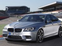 2014 BMW M5 Competition Package, 1 of 8