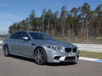 2014 BMW M5 Competition Package, 2 of 8