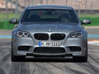 2014 BMW M5 Competition Package, 3 of 8