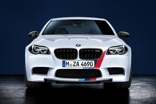 BMW М5 и М6