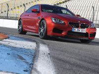 2014 BMW M6 Competition Package, 1 of 10