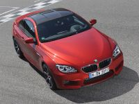 2014 BMW M6 Competition Package, 2 of 10