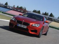 2014 BMW M6 Competition Package