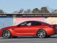 2014 BMW M6 Competition Package, 7 of 10
