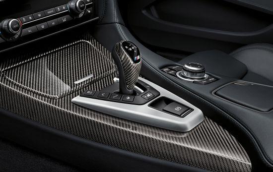BMW M6 M Performance Accessories