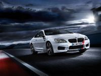 2014 BMW M6 M Performance Accessories, 1 of 13