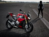 2014 BMW S 1000 R, 18 of 25