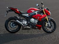 2014 BMW S 1000 R, 19 of 25