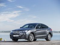2014 BMW X4 F26 UK, 1 of 8