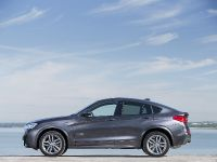 2014 BMW X4 F26 UK, 2 of 8