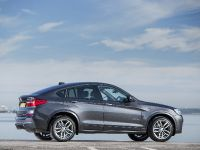 2014 BMW X4 F26 UK, 3 of 8
