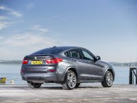 2014 BMW X4 F26 UK, 4 of 8