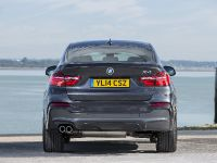 2014 BMW X4 F26 UK, 5 of 8