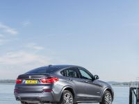 2014 BMW X4 F26 UK, 8 of 8