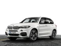 2014 BMW X5 M50d, 1 of 24