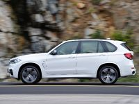 2014 BMW X5 M50d, 3 of 24