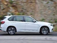 2014 BMW X5 M50d, 4 of 24