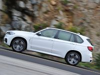 2014 BMW X5 M50d, 5 of 24