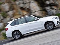 2014 BMW X5 M50d, 6 of 24